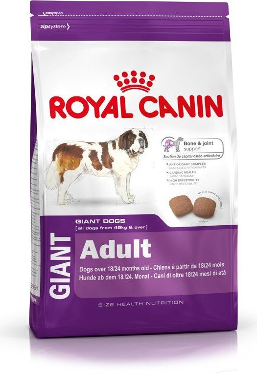 Корм royal canin эдалт