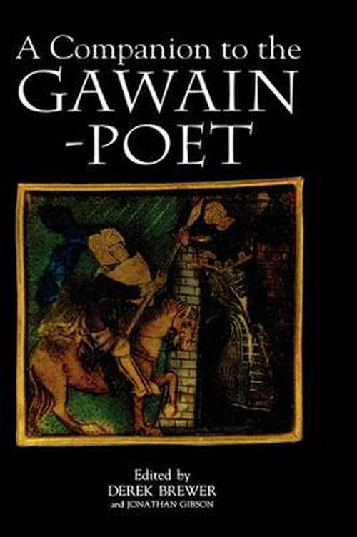 About Sir Gawain and the Green Knight - CliffsNotes