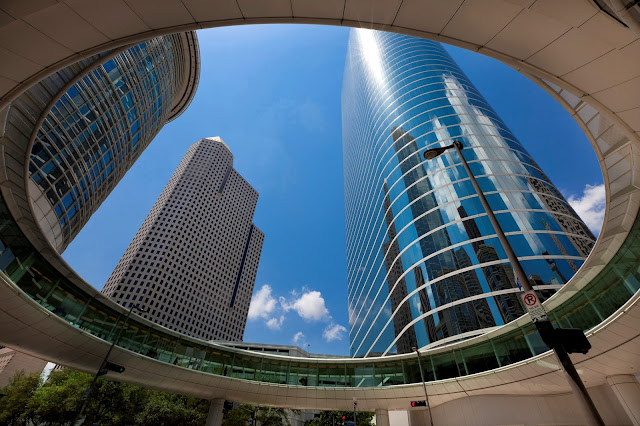 Cibc bank headquarters houston tx