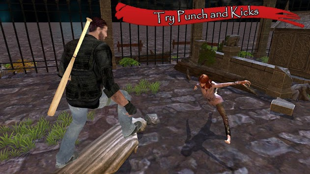 Zombie Games – Put the Undead to Rest – Agamecom