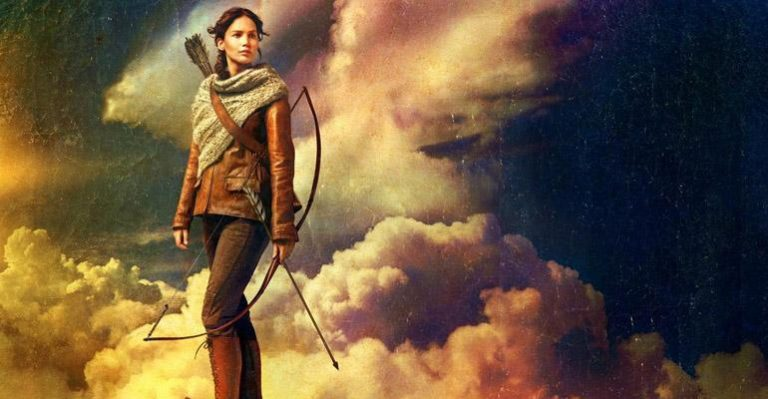 Watch The Hunger Games: Catching Fire (2013)