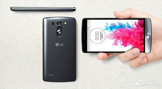 Handleiding LG g3s