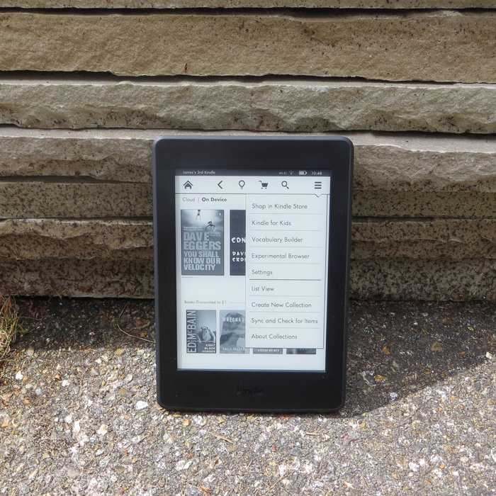 Your complete guide to the Kindle Fire - CNET