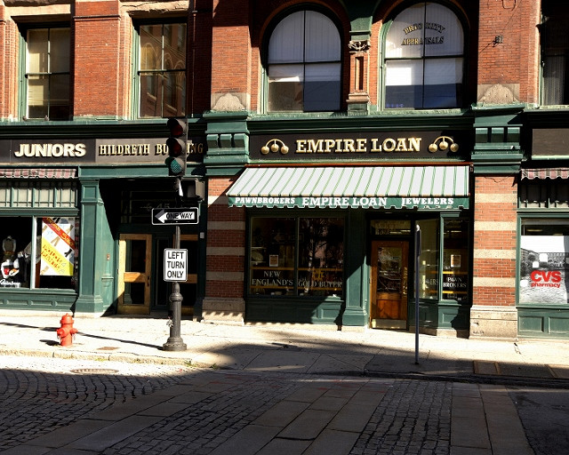 Empire loan worcester ma