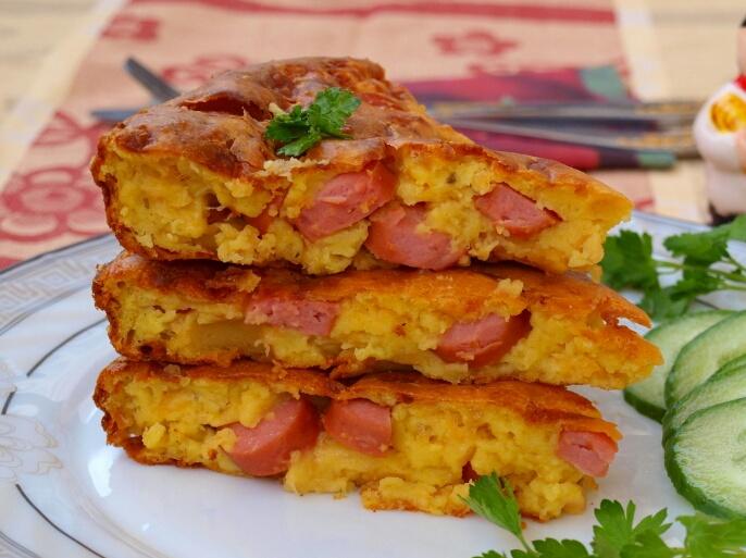 Рецепты вкусное блюд на быструю руку
