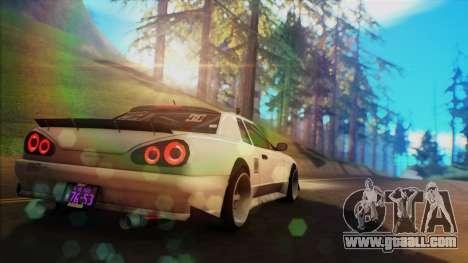 GTAT - Online GTA: San Andreas Multiplayer MMOG