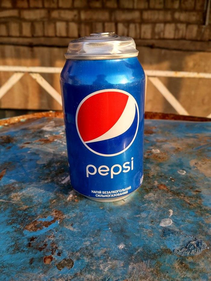 Pepsi arnell pdf