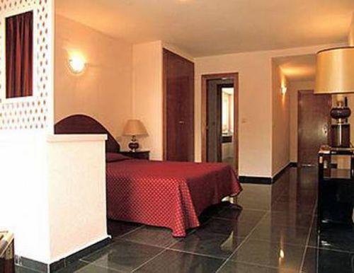 Бенидорм отель вилла дель мар