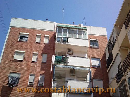 Испания 50 000 евро, ПРОДАНА Квартира от Банка