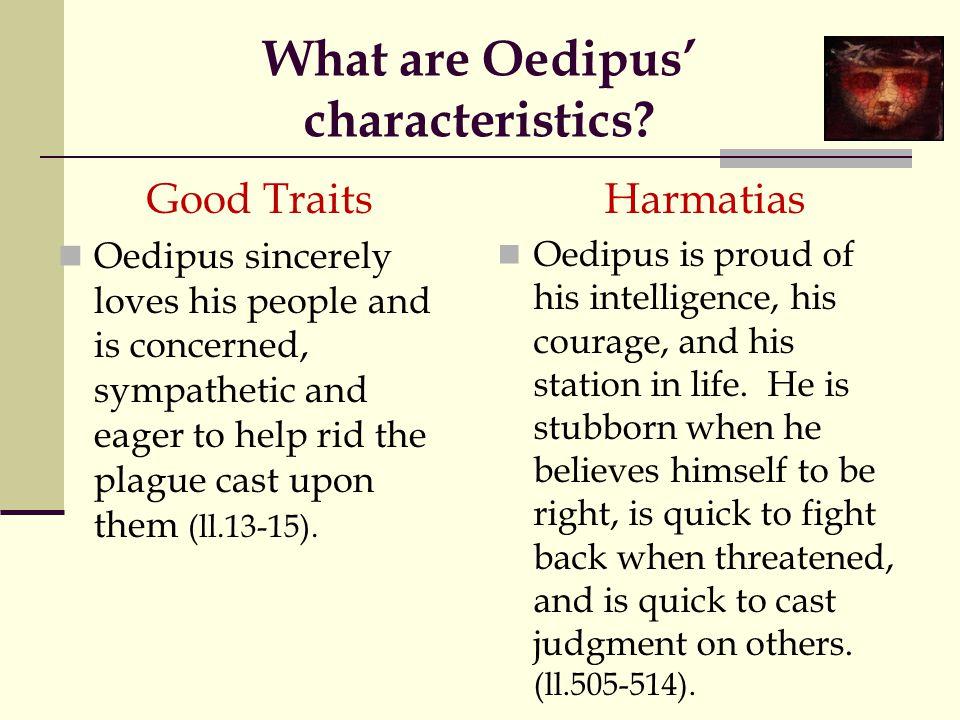 Write my oedipus rex thesis