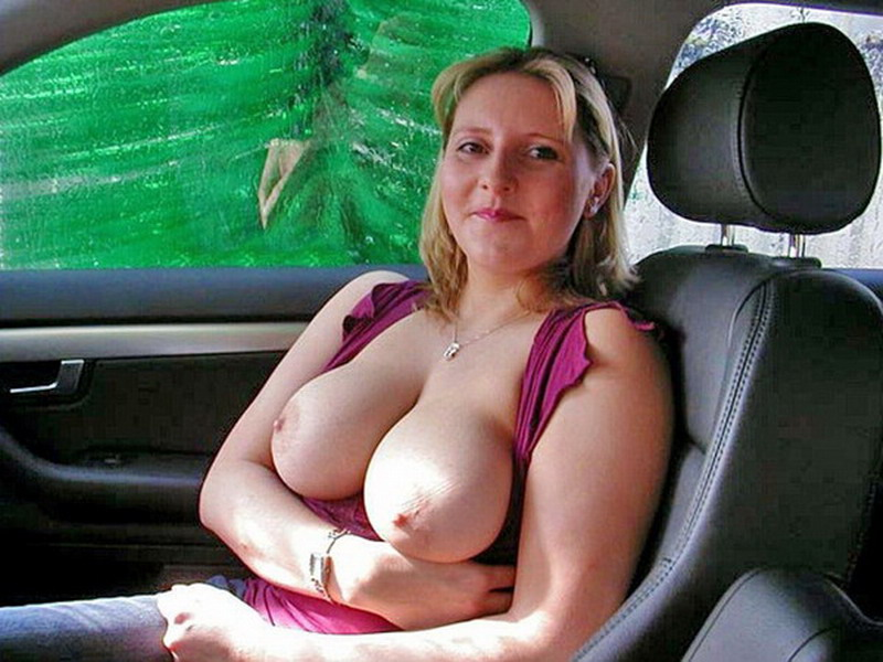 Big tit step sister