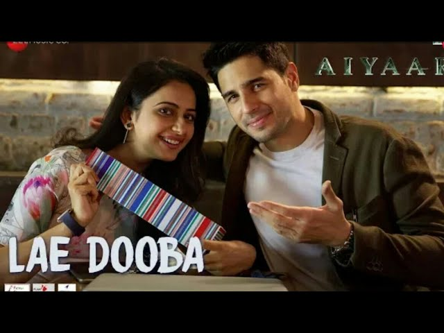 Aiyaary 2018 download free movie torrent - IRD