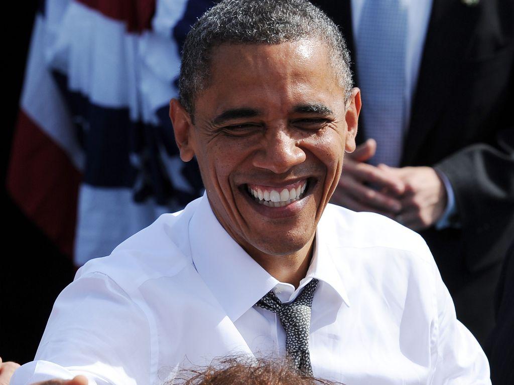 Write my essays about barack obama