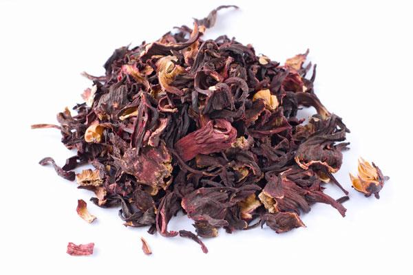 Цветочный чай чанг шу тибетский