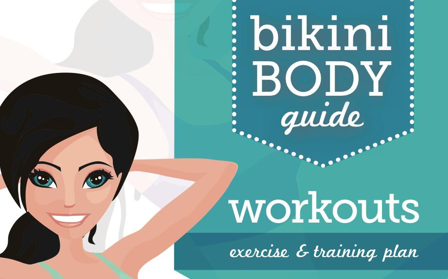 Complete BBG Program Bundle (BBG 10 - Big Booty Guide