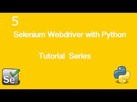 Download Files using Selenium Webdriver - Treselle Systems