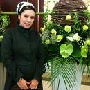 Merjen Berdieva