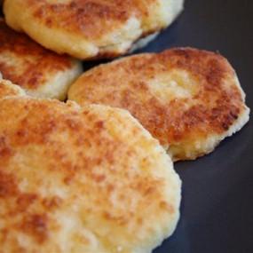 икать и паказать рецепт для сырников