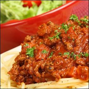 Паста болоньезе с фаршем и томатной пастой рецепт пошагово в