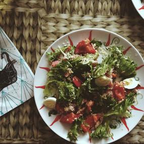 рецепты соус с каперсами для салата пошагово