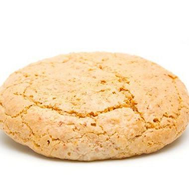 Рецепт Быстрое миндальное печенье
