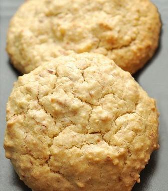 Рецепт Американское имбирное печенье