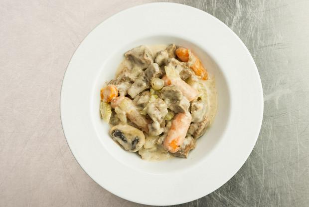 Блюда французской кухни рецепты с пошаговым фото