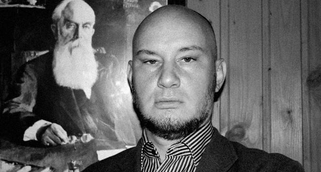 Дмитрий Абрикосов