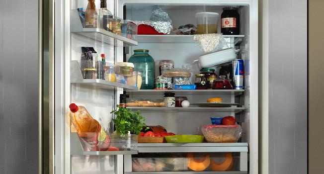 Холодильник редакции «Еды»