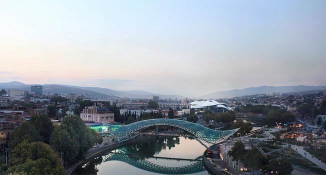 Тбилиси: 40 гастрономических достопримечательностей для тех, кто любит еду