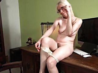 Man masturbation spy cam