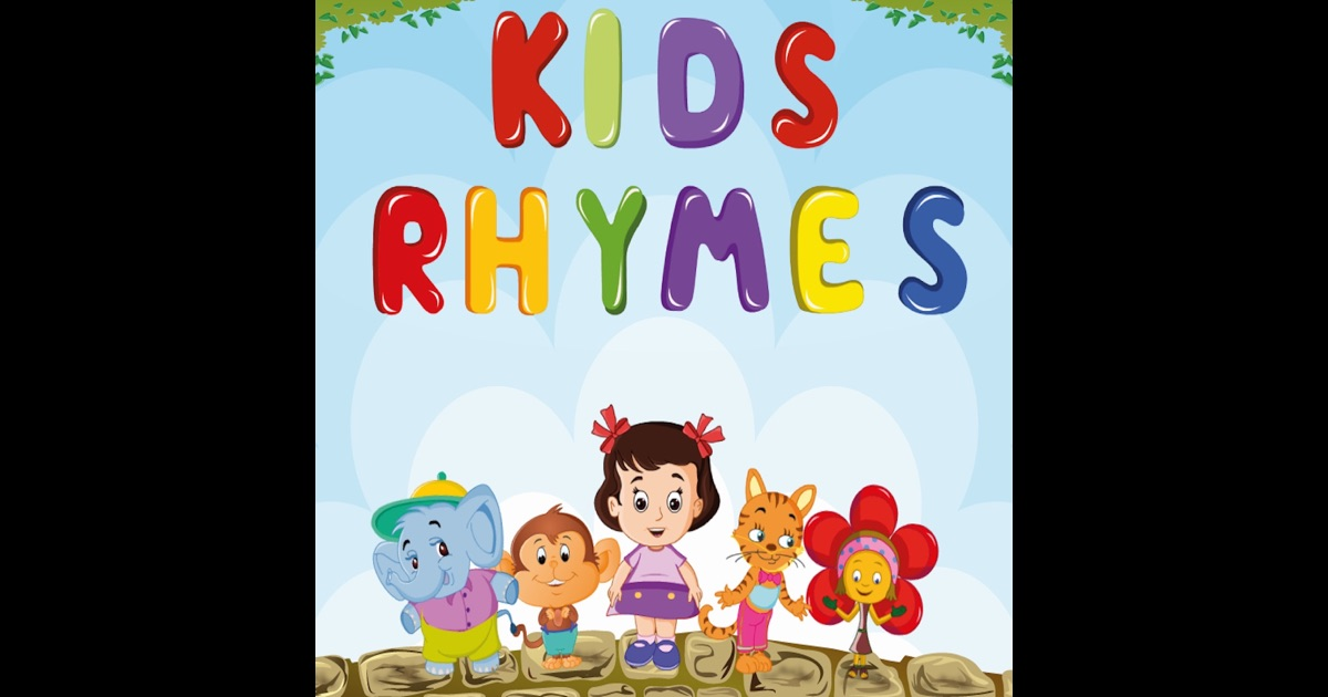 rsery rhymes video free in english - Freeware Free Download