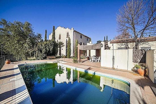Матаро недвижимость испания