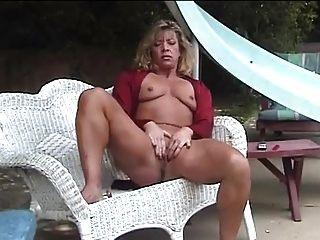 Best mature threesome sex