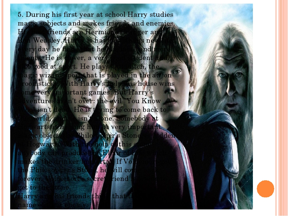 Harry Potter and the Half-Blood Prince - Full Movie
