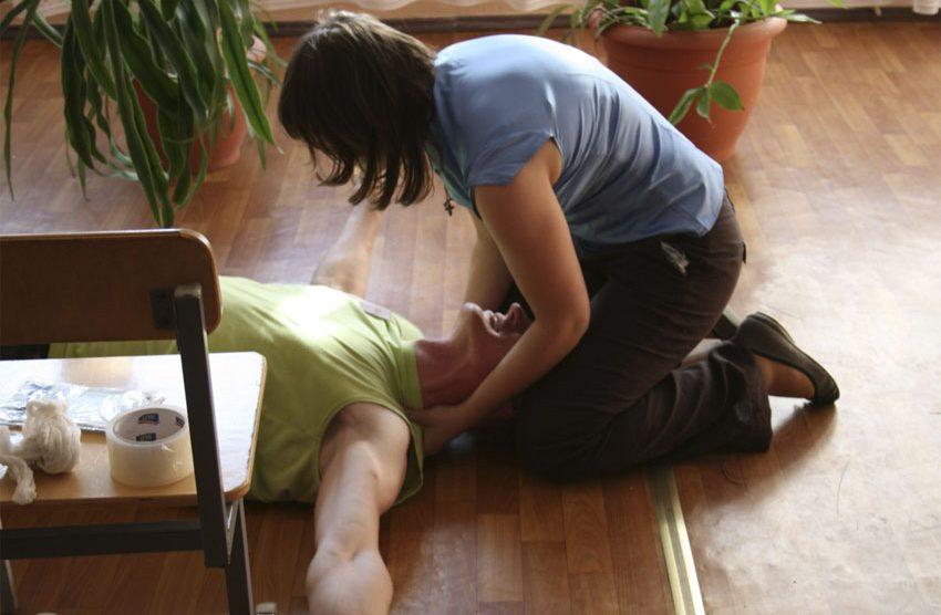 Как избежать приступа эпилепсии при выходе из запоя