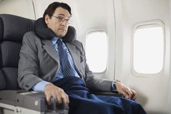 Молитва на взлёт Как побороть свой страх перед полётом в