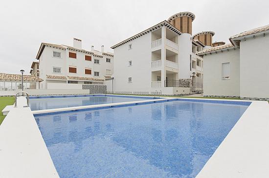 Недвижимость в испании эльче
