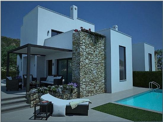 Реестр недвижимости испании