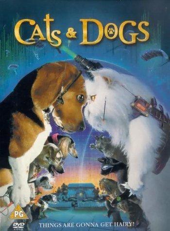 Kediler Ve Kopekler Filmini Indir Film Indir Te