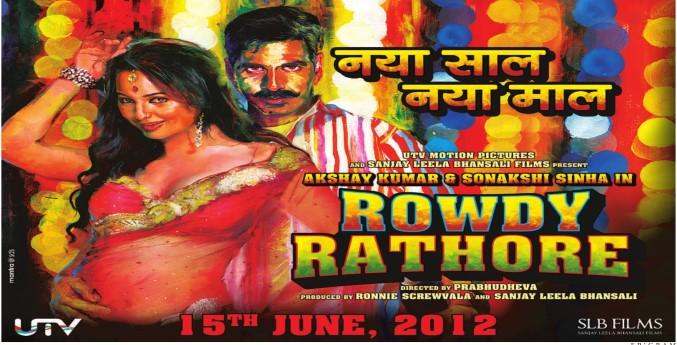VDYoutube - Download Video: Rowdy Rathore - Full