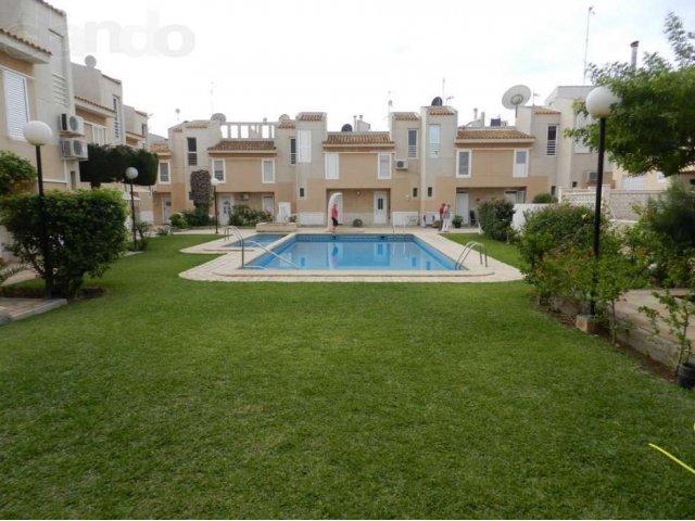 Как узнать о недвижимости в испании