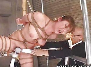 Cum on big tit tube