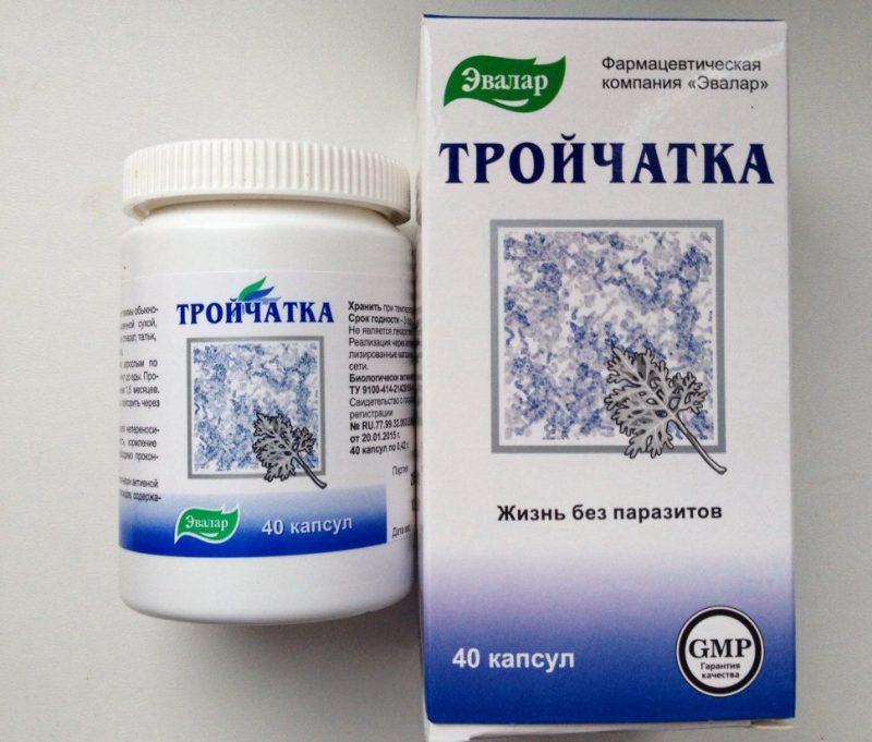 Филайф антипаразитарное средство лечение