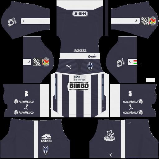 Soccer logo 512x512 monterrey