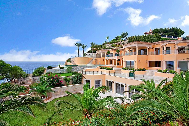 Испания майорка недвижимость
