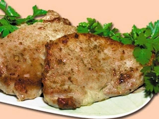 Свинина на сковороде рецепты с фото