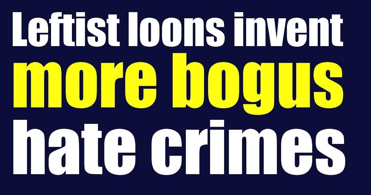 Essay on hate crime