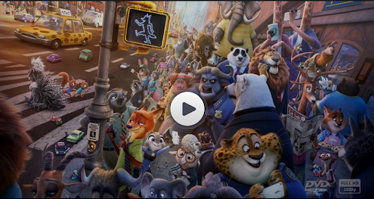 Zootopia Full Movie - YouTube