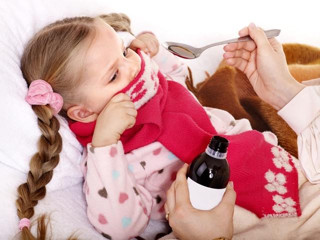 Что делать, если у ребенка увеличены